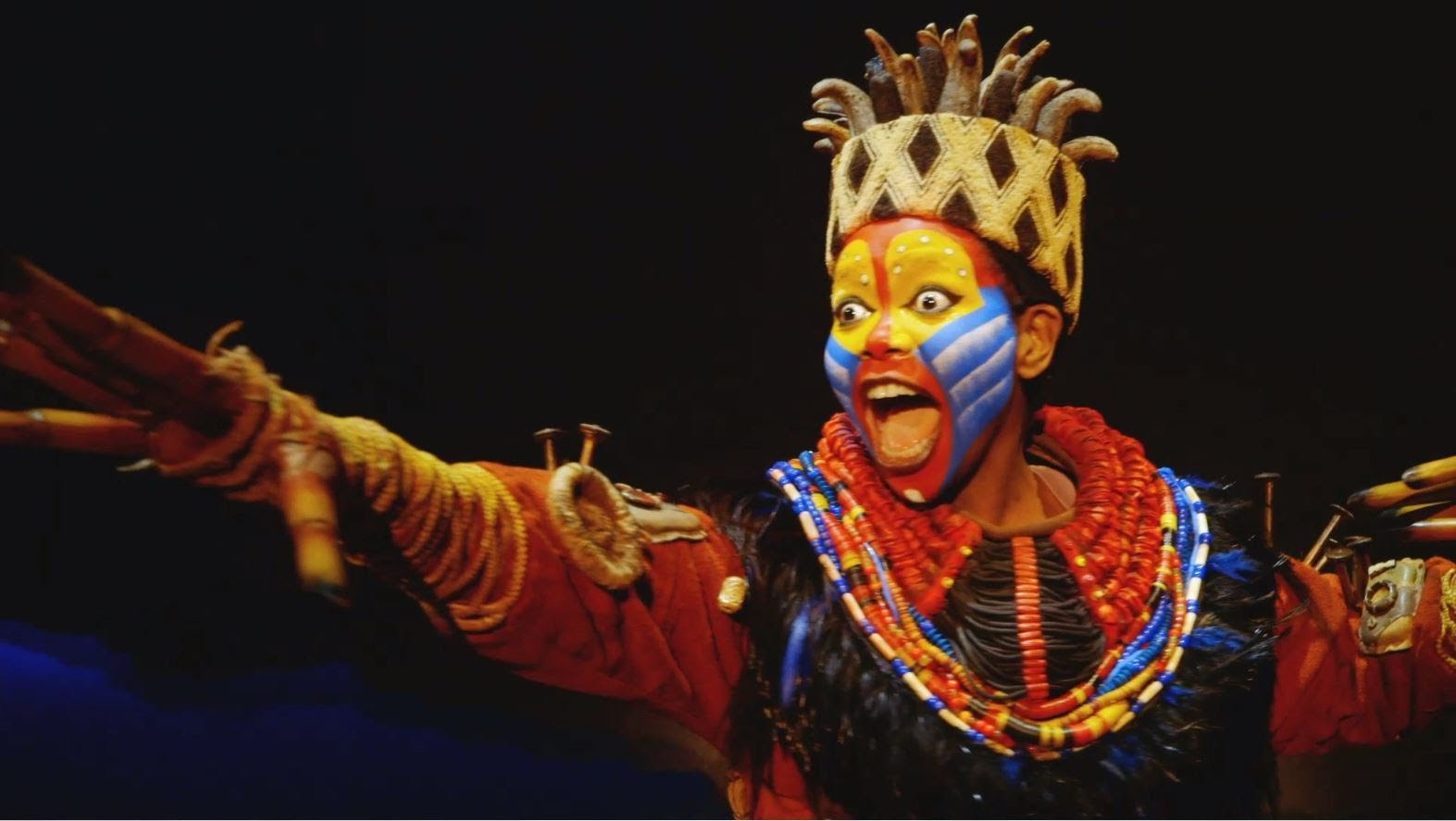 The Lion King Unmasked Video Brimbank North West